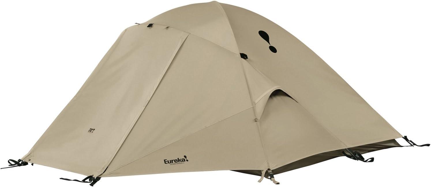 Tenda per campeggio Eureka Down Range 2 Tent