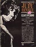 Judy Henske with Essays in Sound