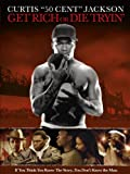 DVD : Get Rich or Die Tryin'