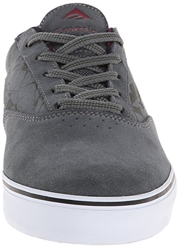 Emerica GR The Dark Scarpe Scarpe Emerica Grey Emerica Provost Dark Scarpe Grey The GR Provost nxwxqI1Z0U
