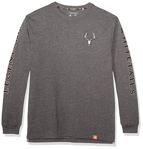 Legendary Whitetails Non-typical Long Sleeve T-shirt from Legendary Whitetails