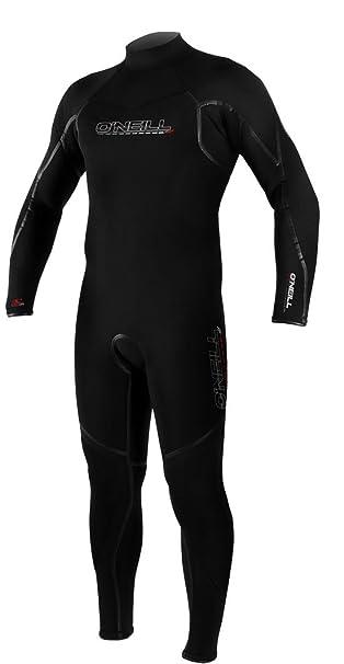 Amazon.com: O Neill Sector 7 mm FSW completa (Negro): Clothing