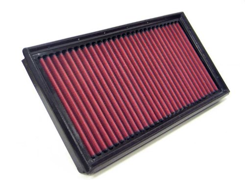 K&N 33-2662 High Performance Replacement Air Filter