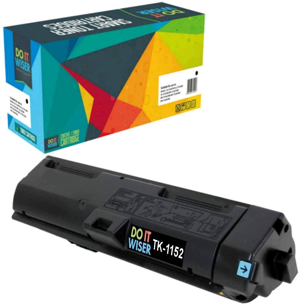 Toner Alternativo ( X1 ) Negro TK-1152 / TK1152 P2235dw M2635dw P2235dn M2635dn M2135dn M2735dn 1T02RV0US0000-Paginas