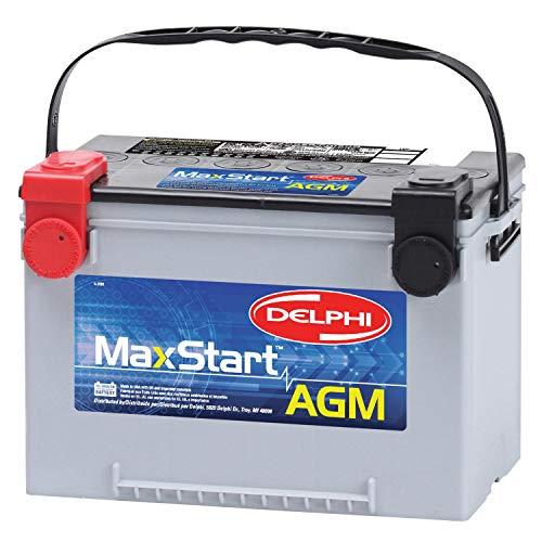 Delphi BU9078 78 AGM Battery -