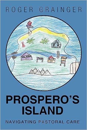 Book Prospero's Island: Navigating Pastoral Care