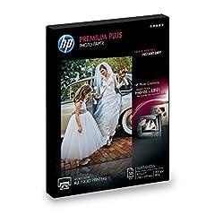 Photo Paper Premium Plus,