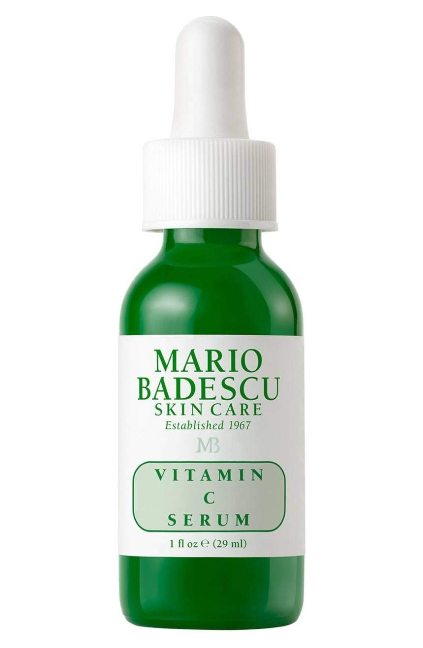 Mario Badescu Vitamin C Serum, 1 oz