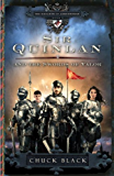 Sir Quinlan and the Swords of Valor (The Knights of Arrethtrae)