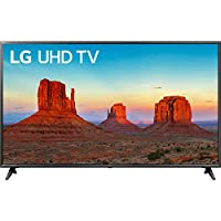 Deals on LG 49UK6090PUA 49-Inch 4K HDR Smart TV + Free $100 Dell GC