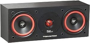 """Cerwin-Vega SL-25C Dual 5 1/4"""" Center Channel Speaker"""