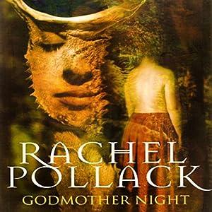 Godmother Night Audiobook