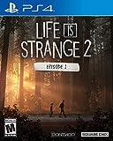 Life is Strange 2 Episode 1 - PS4 [Digital Code]