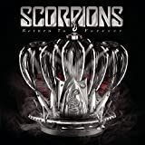 Scorpions: Return to Forever (Audio CD)