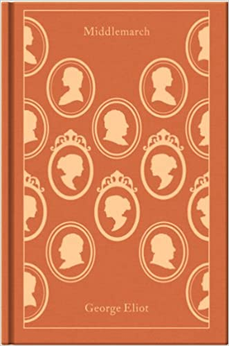 Book Middlemarch (Penguin Clothbound Classics)