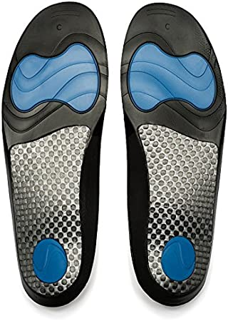 Prothotic Ultra Arch Multi-Sport Orthotic Insole The Original High Performa...
