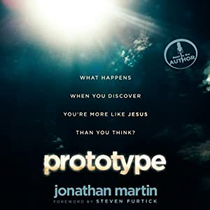 Prototype Audiobook