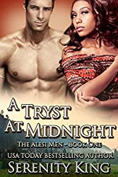 A Tryst At Midnight (The Alesi Men Book 1)