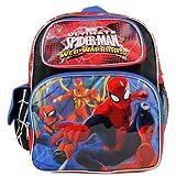 Marvel Ultimate Spider-Man Web Warriors Boys 12