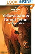 #4: Lonely Planet Yellowstone & Grand Teton National Parks (Travel Guide)