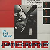 51kuCY7VGPL. SL160  - Justin Courtney Pierre - In The Drink (Album Review)