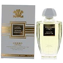 Creed Acqua Originale Vetiver Geranium By Creed Eau De Parfum Spray 3.4 Oz