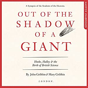 Out of the Shadow of a Giant Audiobook