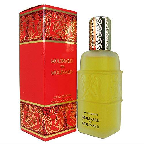 Molinard De Molinard By Molinard For Women. Eau De Toilette Spray 3.4 Ounces