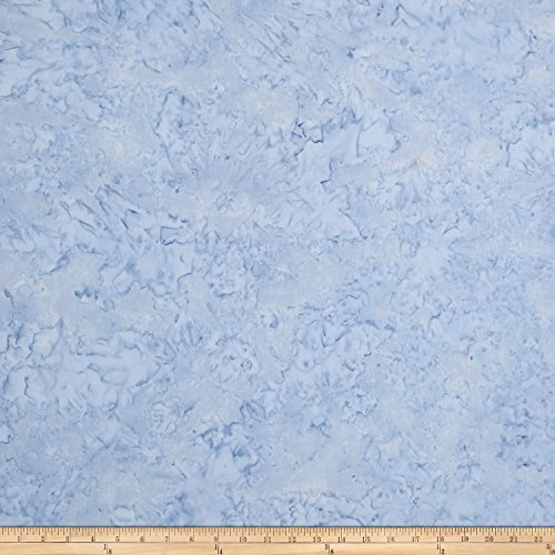 - Hoffman Fabrics Hoffman Bali Batik Watercolors Dusty Blue Fabric by The Yard