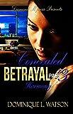 Concealed Betrayal 3: Harmony