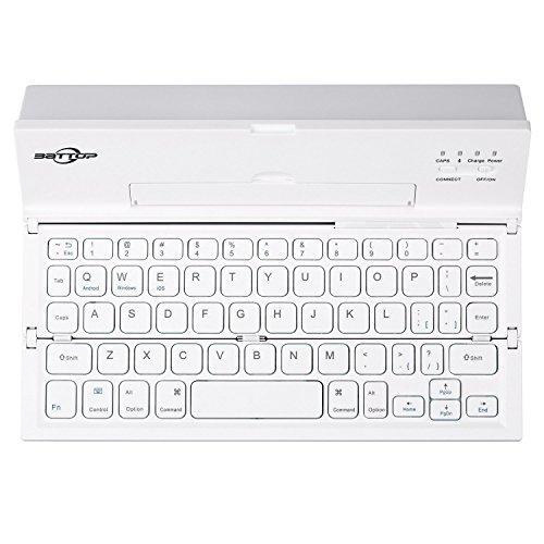 BATTOP Generation Foldable Bluetooth Keyboard product image