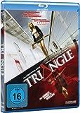 Triangle - Die Angst kommt in Wellen [Blu-ray]