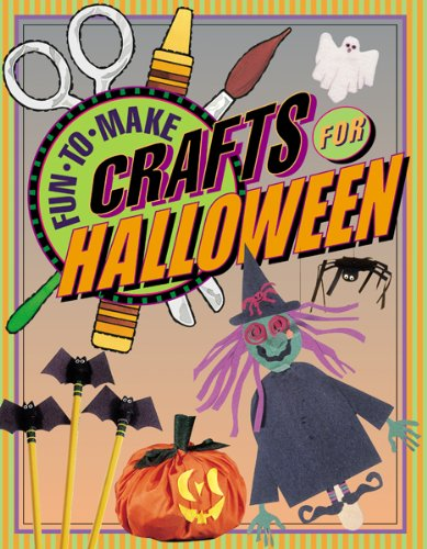 Fun-to-Make Crafts for