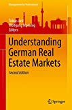 img - for Understanding German Real Estate Markets (Management for Professionals) book / textbook / text book