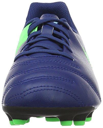 Blue rage Green fútbol 819195 Adulto Azul Blue Botas Coastal de 443 NIKE Polarized Unisex qPOwA7