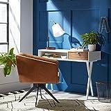 Amazon Brand – Rivet Franklin Bedside Table