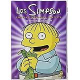 Simpson, Temporada 13