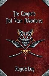 The Complete Red Vixen Adventures (The Red Vixen Adventures Book 7)