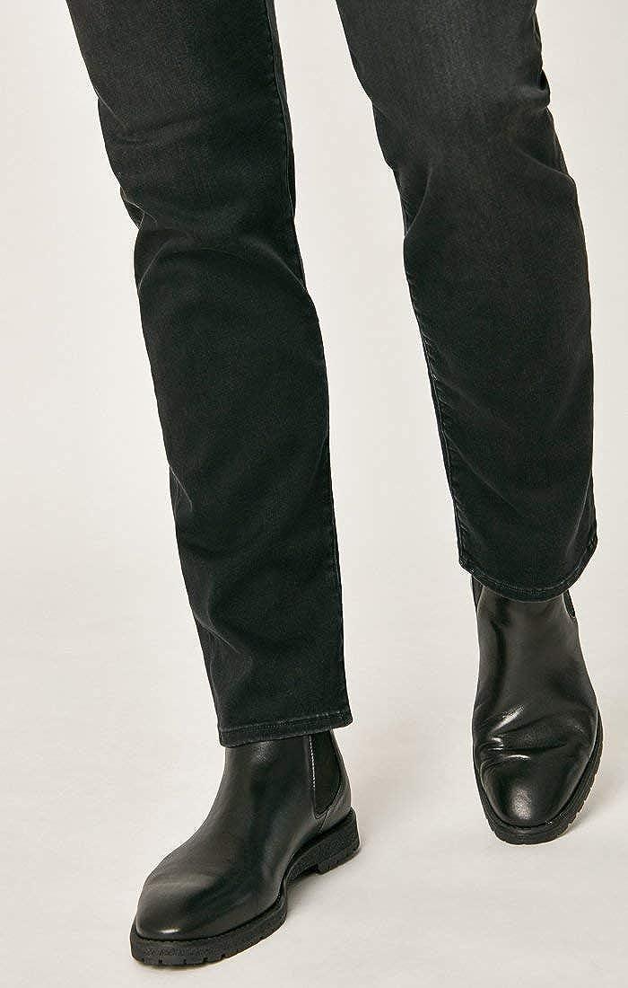Mavi Mens Jake Regular Rise Slim Leg Jeans