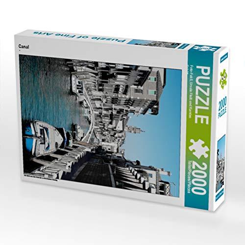 CALVENDO 7724753 Puzzle MultiCouleure