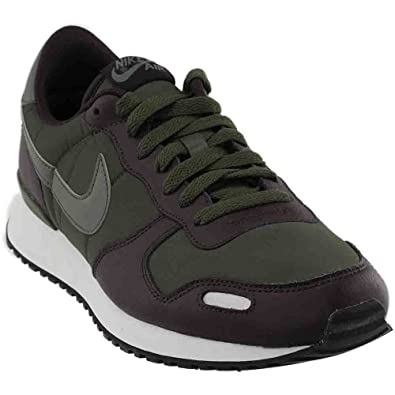 Nike Air Vortex, Baskets Homme, Vert (Cargo Khaki/River Rock-Velvet Brown), 40 EU