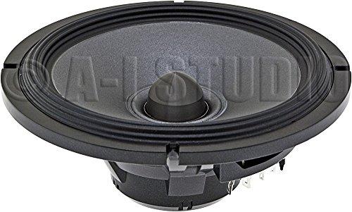 Alpine SPR-60C 6.5' Car Audio Component System (Pair)