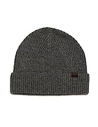 Rich Cotton Wool Beanie Hat 100% Merino Wool Men Women 7 Colors Hat