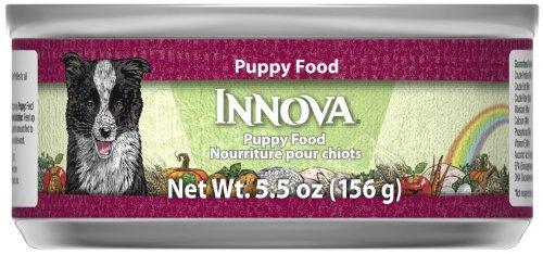 Innova Puppy Food - 24x5.5 oz