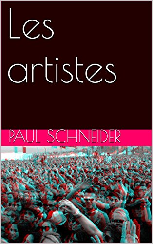 Les artistes (French Edition)