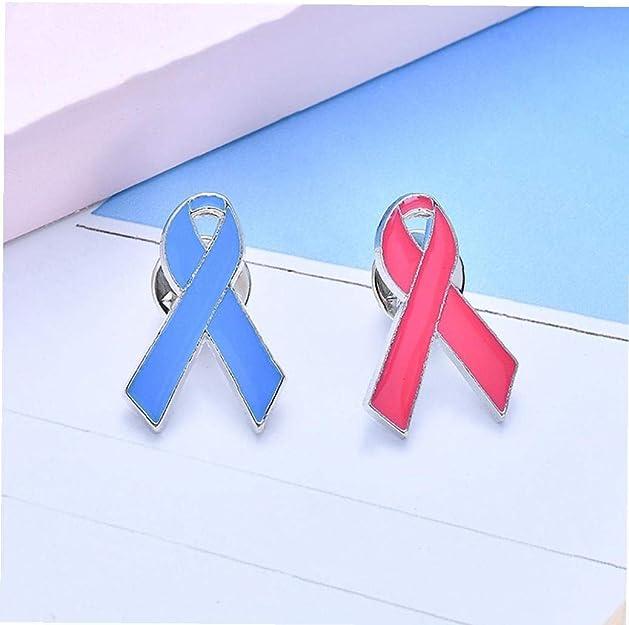 Ruban Broche Rubans en Alliage Breastpin for Charity Collecte De Fonds Publics Survivant des /év/énements De La Campagne