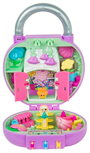 Shopkins Lil' Secrets Secret Lock - Pretty Petals Flower Shop