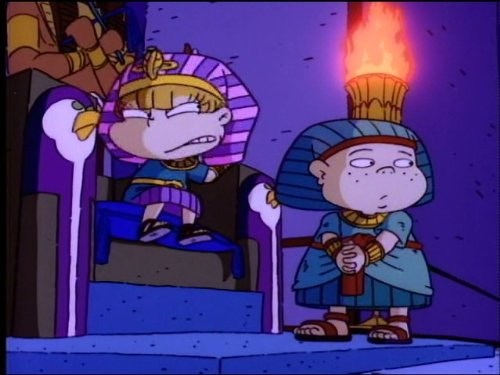 A Rugrats Passover]()