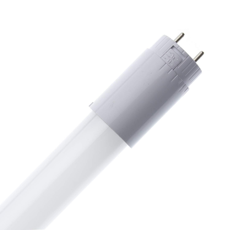 Tubos Fluorescentes Y De Neón Tubo Led T8 Nano Pc 1200mm Conexión Un Lateral 18w 130lm W Blanco Frío 6000k 6500k Efectoled Iluminación Smilekare Com