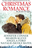 Christmas Romance 2015 (Places to See Series)